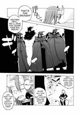 [Takatsu] The End of the Sainted Knights [english]-