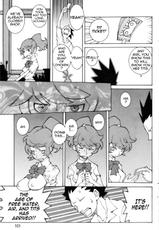 [Dowman Sayman] Preperation of a Feast + Aftermath of a Feast [English]-