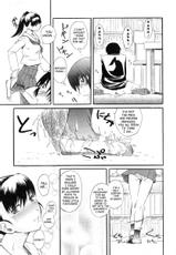 [Clover] A Flower that cannot Wither [English] [SaHa]-
